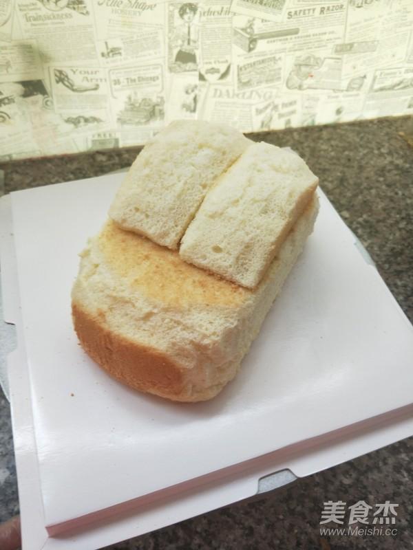 小汽车蛋糕的简单做法