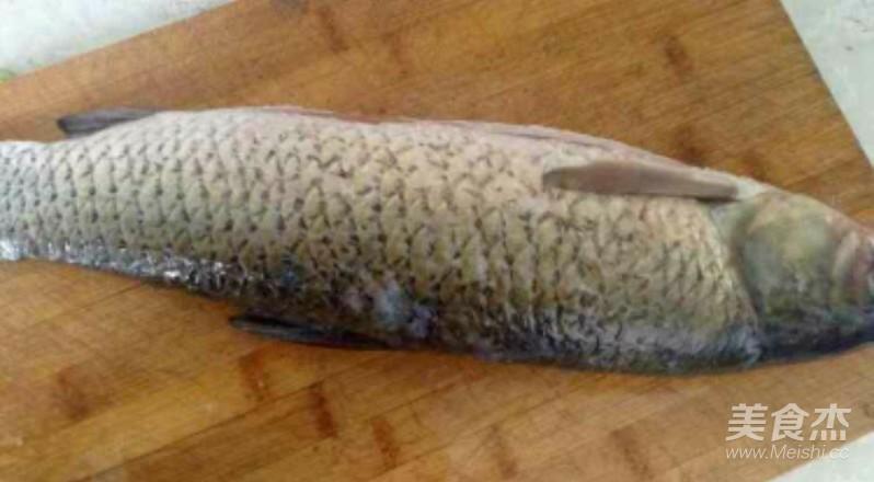 家常烤鱼的做法大全