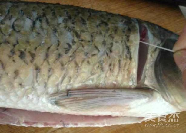 家常烤鱼的家常做法
