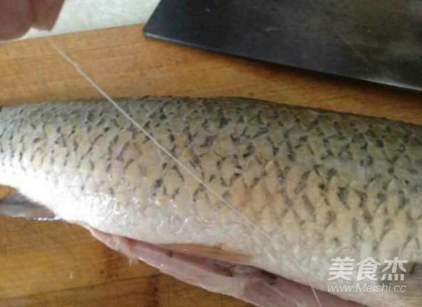 家常烤鱼的简单做法