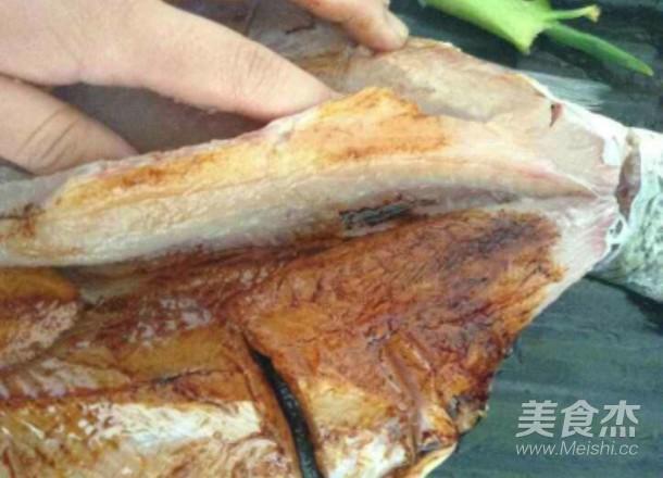 家常烤鱼怎样做
