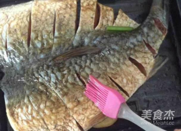 家常烤鱼怎样煮