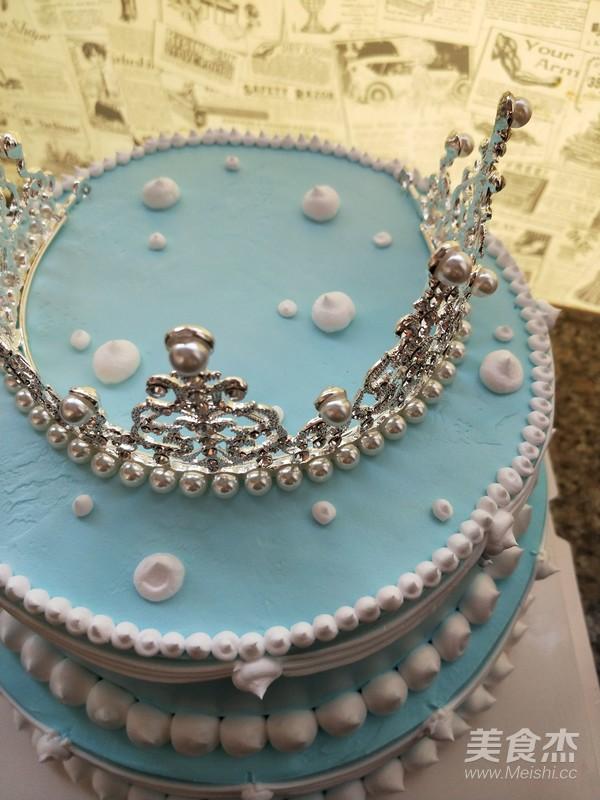 生日蛋糕怎样煸
