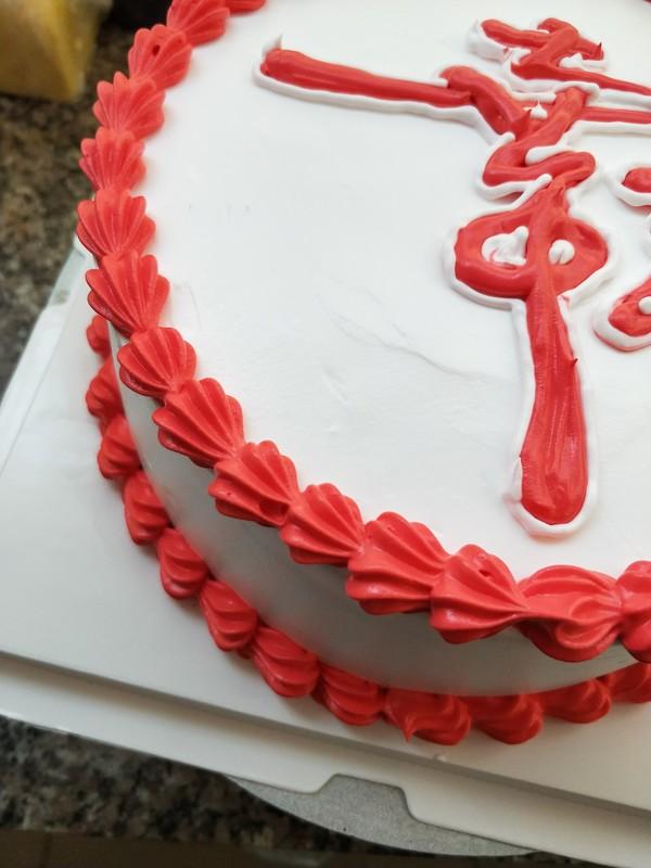 鲜花蛋糕怎样做