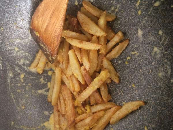 鸭黄土豆怎么炖