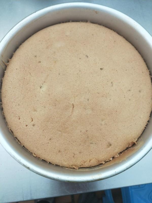 红枣戚风蛋糕怎样煮