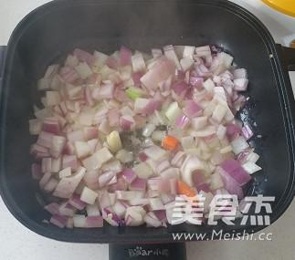 牛肉罗宋汤怎么做