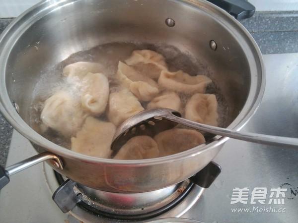 胡萝卜饺子怎么炖