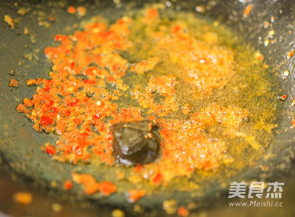 八宝辣酱的腔调怎么吃