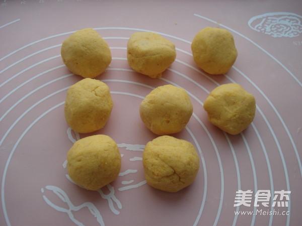 豆沙南瓜饼怎么煮