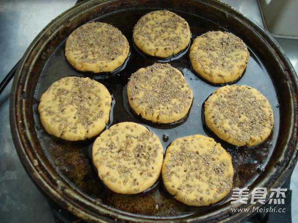 豆沙南瓜饼怎样煮
