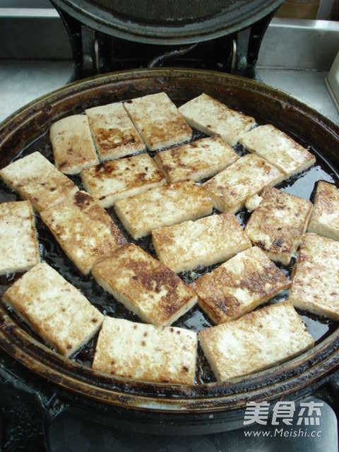 茄汁烧豆腐的简单做法
