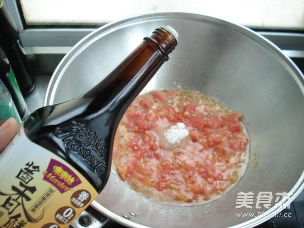 茄汁烧豆腐怎么煮