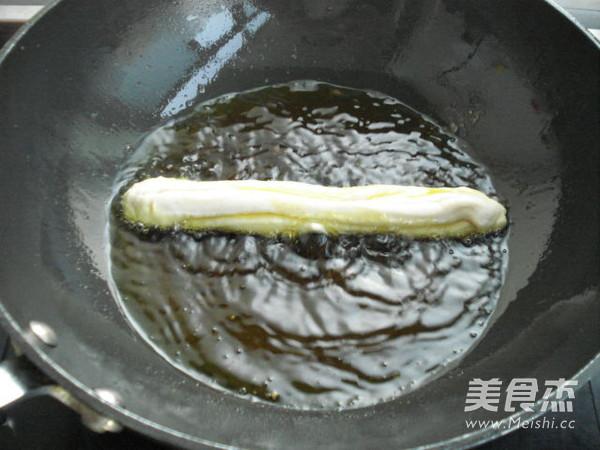 炸油条怎么煮