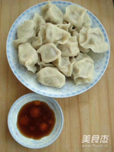 木耳胡萝卜饺子怎么炒