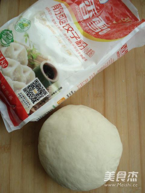 木耳胡萝卜饺子的做法大全