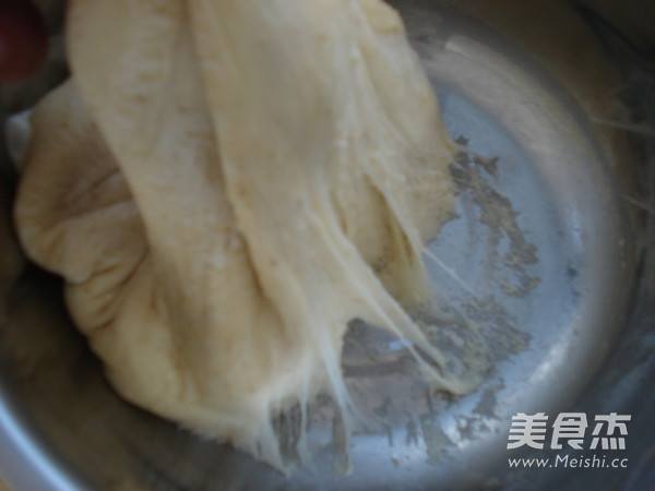 木糖醇全麦馒头的做法图解
