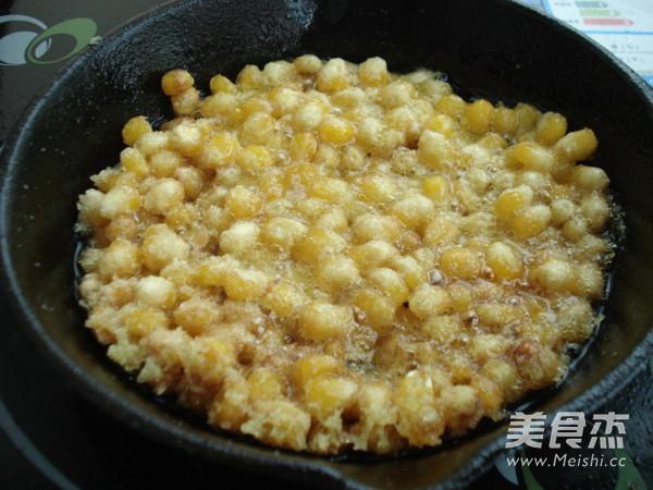 玉米烙怎么炒