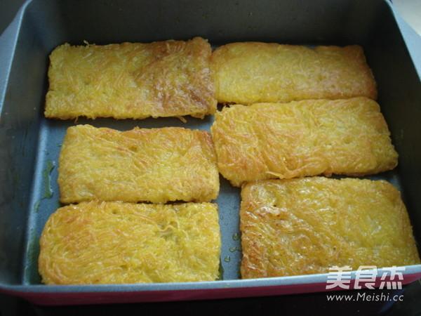 土豆饼怎么煮