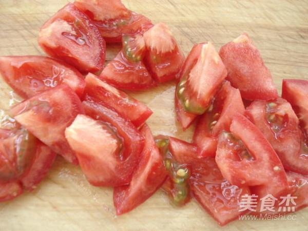 西红柿烧茄子怎么吃