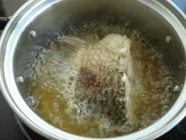 咖喱鱼块的家常做法