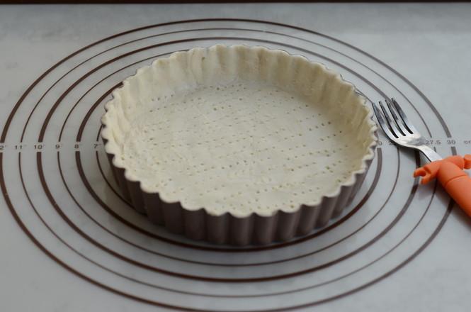 飞饼版苹果乳酪挞的家常做法