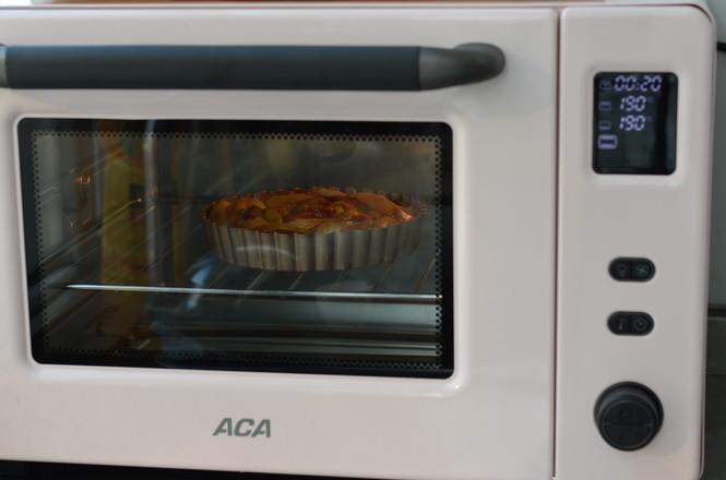 飞饼版苹果乳酪挞怎么炖