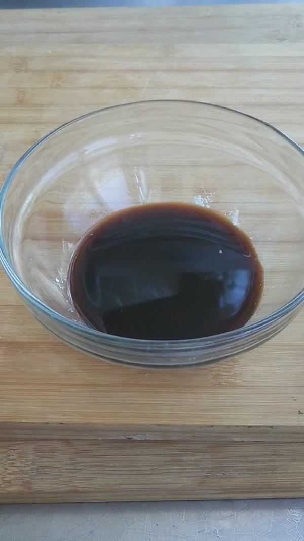 醋熘白菜的做法图解