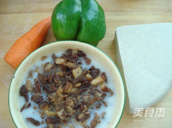 家常豆腐的做法大全