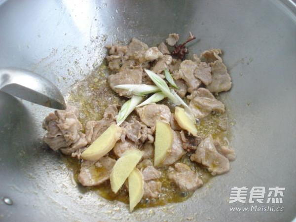 老厨白菜怎么炒