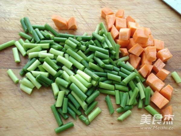 宫保豆腐怎么做