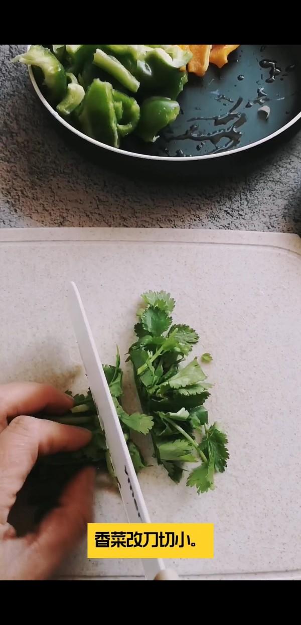 香辣石屏小豆腐的家常做法