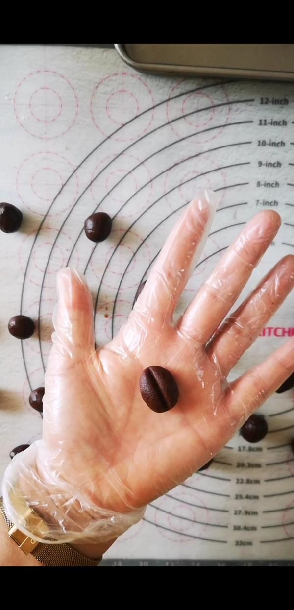 一看就会,超萌零难度巧克力小饼干怎么做