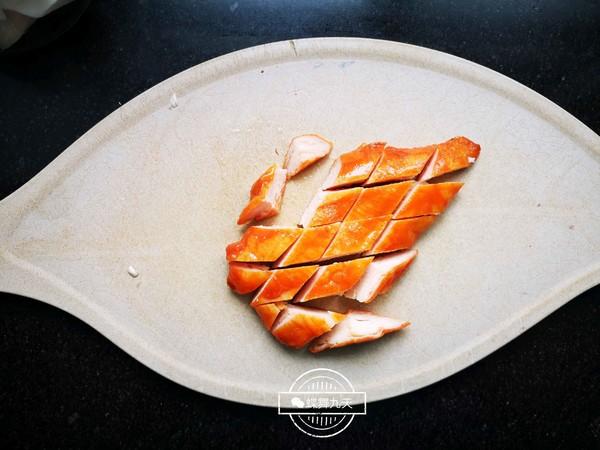 好吃不胖!黑椒鸡肉杏鲍菇的家常做法