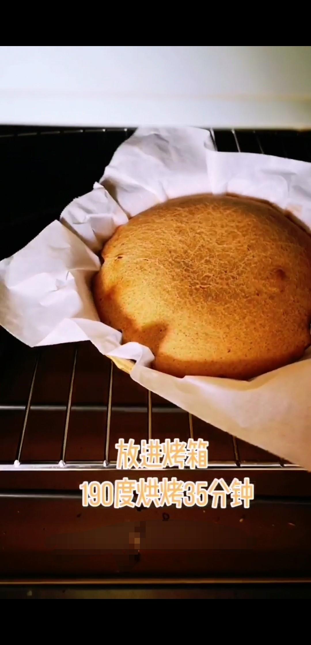 糯米(非糯米粉)红糖红枣年糕‼️q弹软糯怎么炒