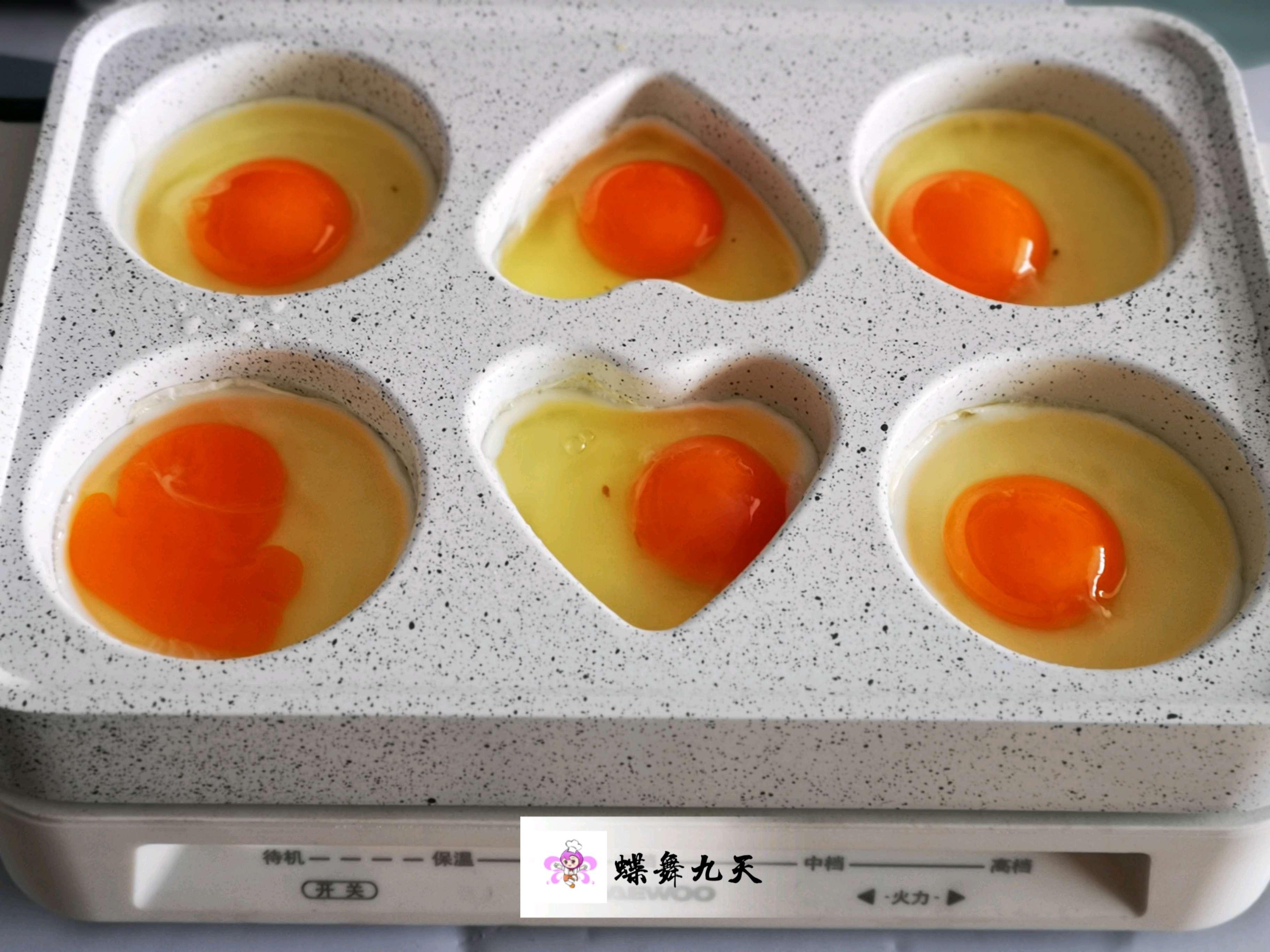 ㊙️鸡蛋这样做,好吃到尖叫‼️糖醋荷包蛋的做法大全