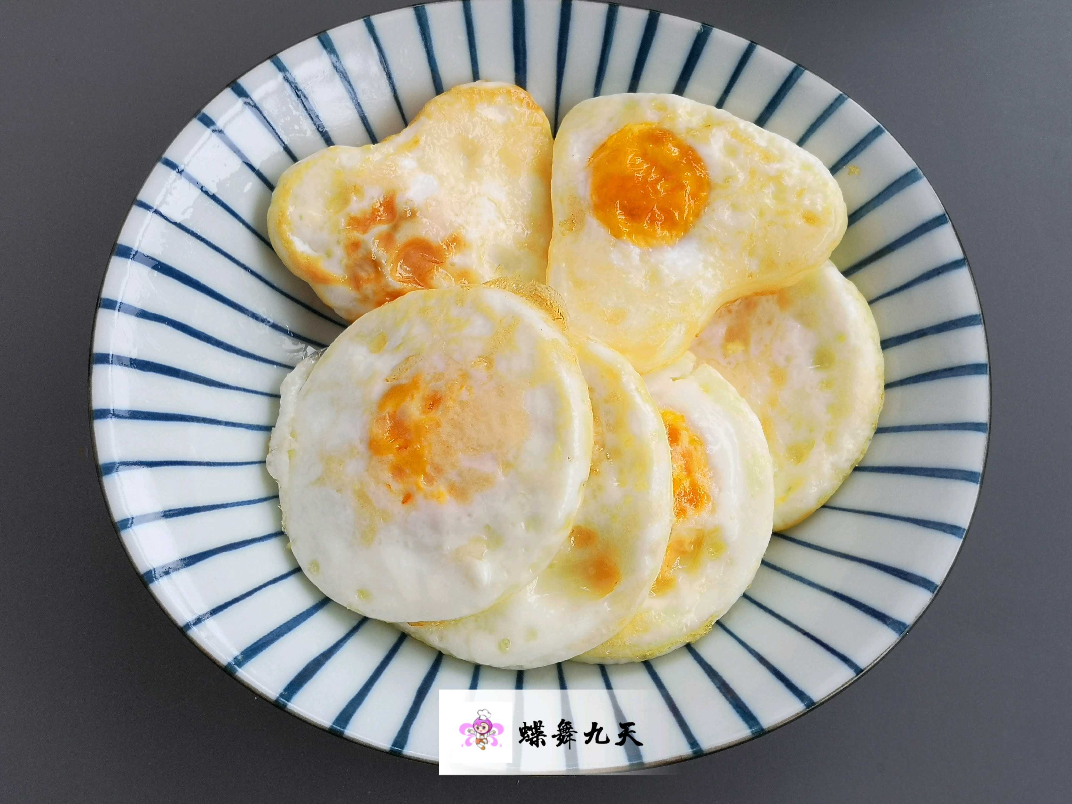 ㊙️鸡蛋这样做,好吃到尖叫‼️糖醋荷包蛋的做法图解