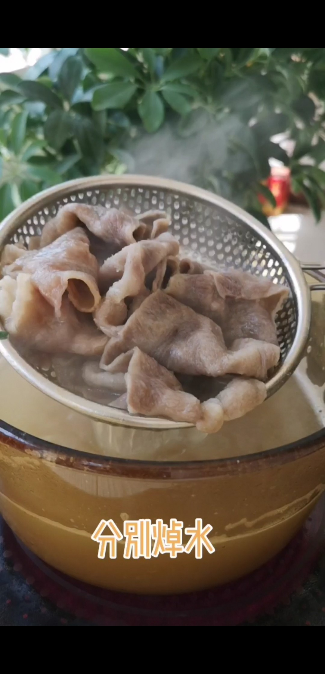 杂粮韩式拌饭怎么吃