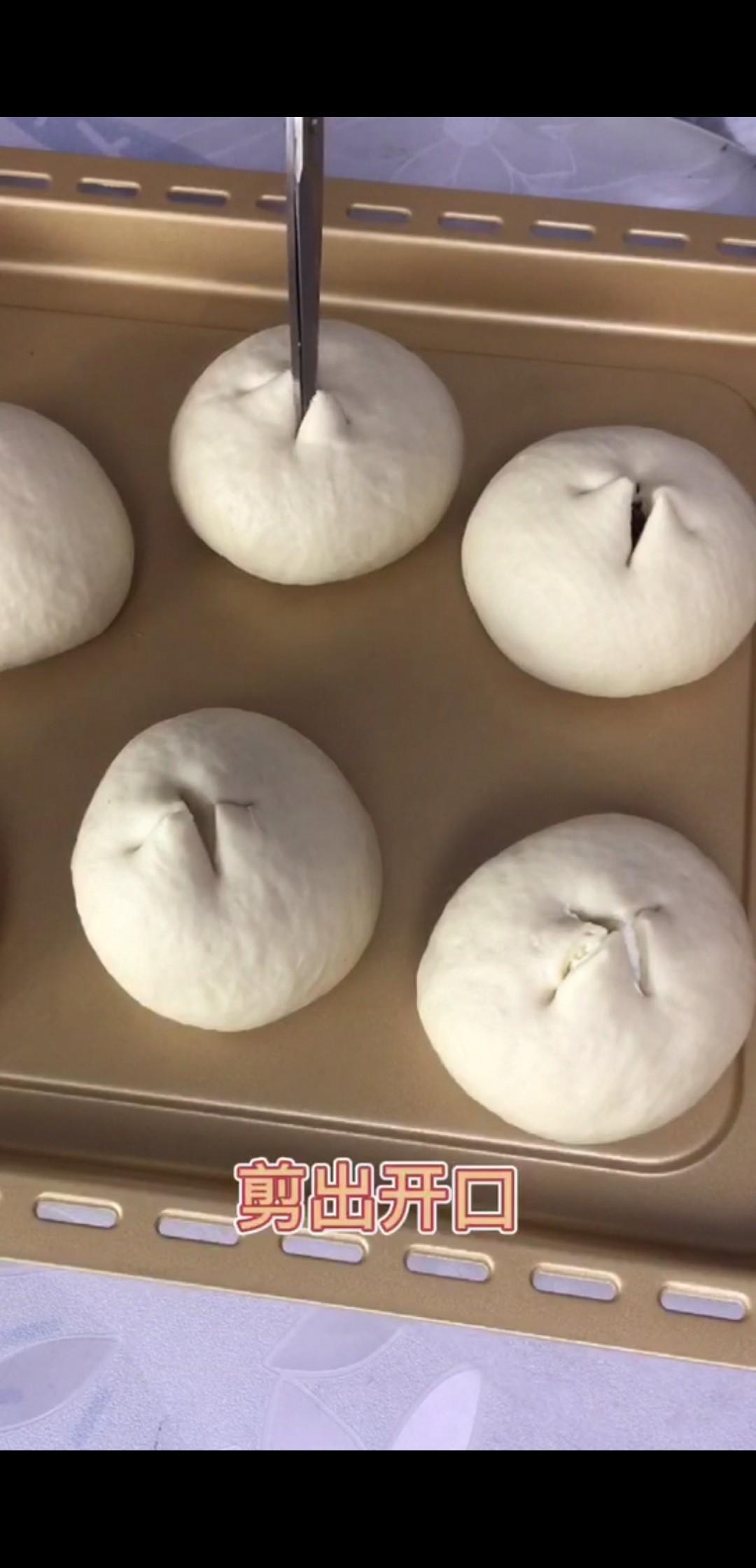粗粮细作!麦麸黑麦奶酪包怎么煮