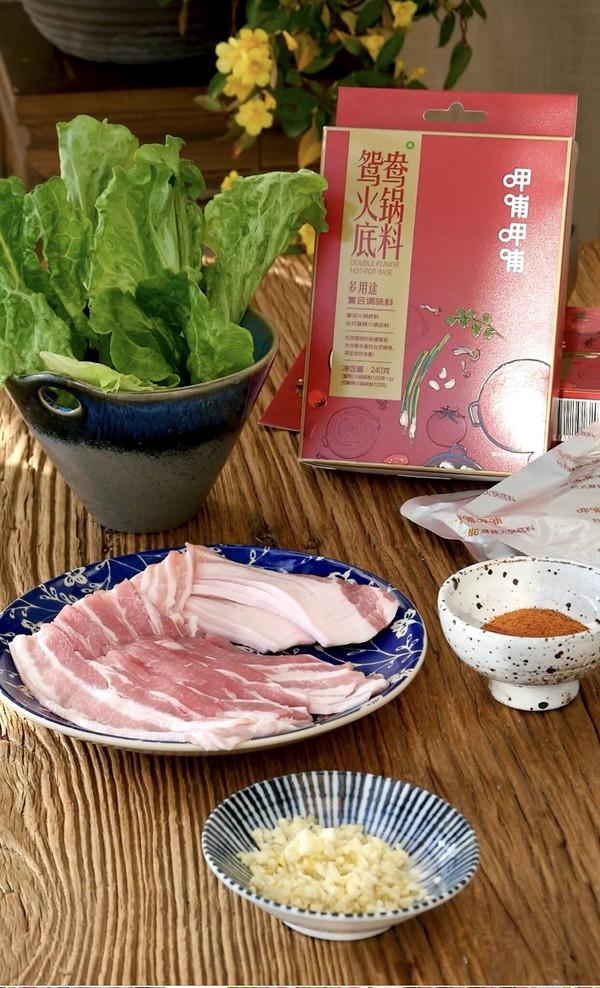 香煎麻辣五花肉的做法大全