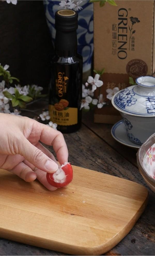 酸甜爽脆的洋花萝卜的简单做法
