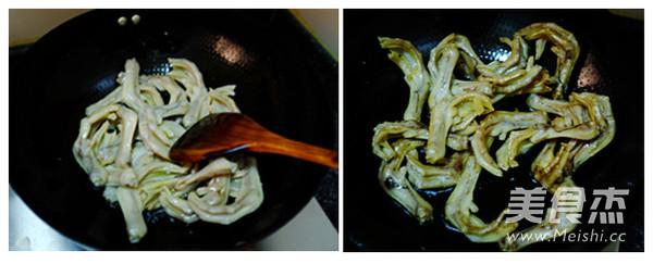 干锅鸭掌的简单做法