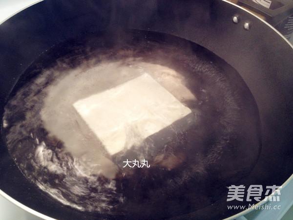 金针菇烧豆腐的做法大全