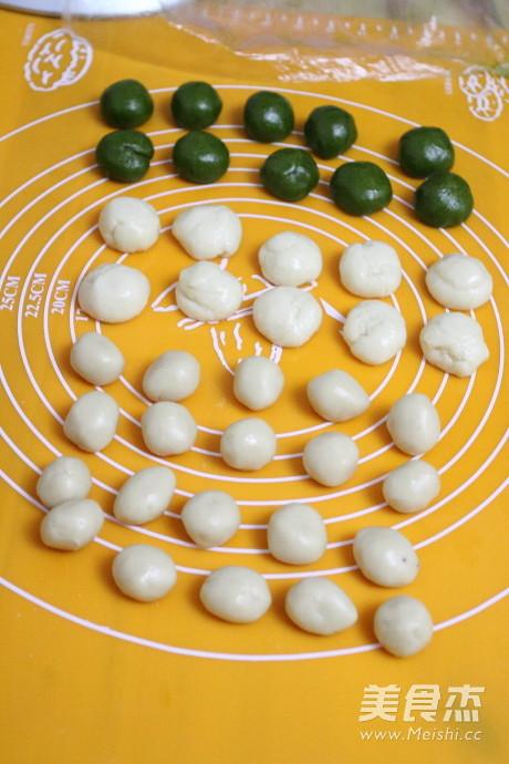 苏式月饼的简单做法
