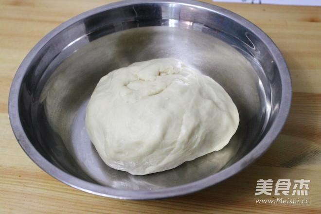 香葱培根芝士面包的做法大全