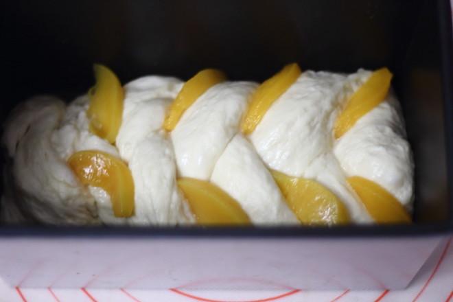 黄桃吐司怎样煮