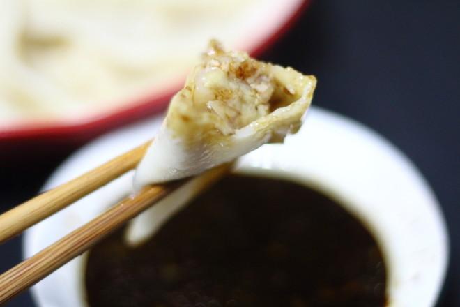 猪肉大白菜馅饺子怎样煸