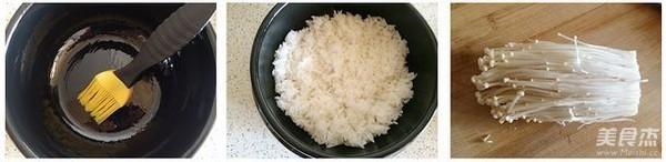 韩式肥牛石锅拌饭的做法大全