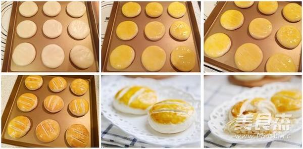 老婆饼的简单做法