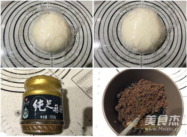 老北京糖火烧的做法大全